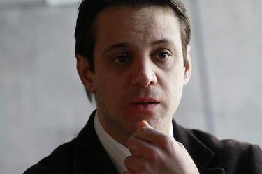 Lectura de sentencia para Gaspar Rivas