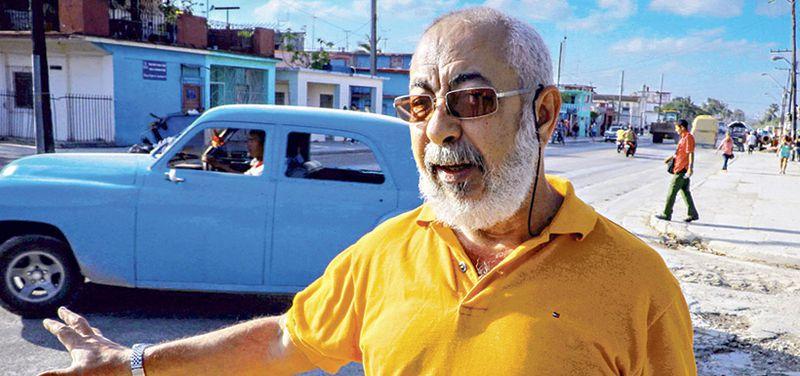 cuban-writer-leonardo-padura-speaks-during-38049324
