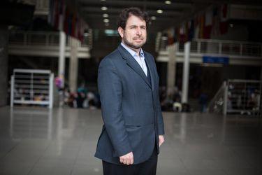 """Daniel Hojman, jefe programático de Paula Narváez: """"El programa de Jadue es un festival de voluntarismo"""""""