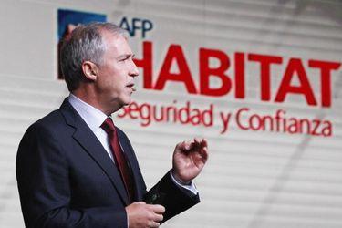 """¿Qué piensa AFP Habitat sobre el fondo común de la reforma previsional? """"Sólo responde a ideologías retrógradas y fracasadas de una parte de la élite política"""""""