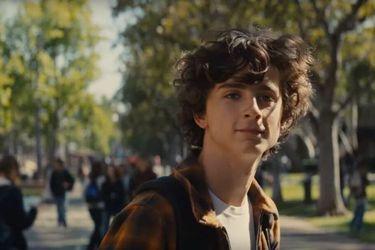 El tráiler de Beautiful Boy presenta al nuevo drama protagonizado por Timothée Chalamet