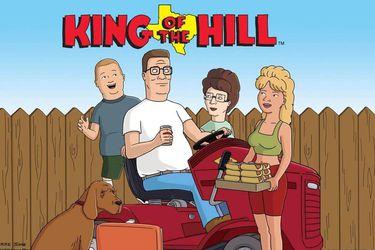 Fox podría revivir King of the Hill