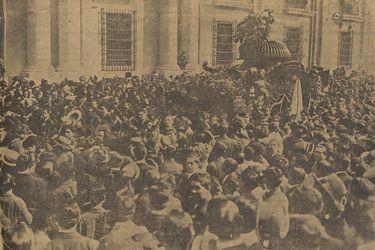 Gómez Rojas, rebelde y lírico