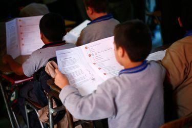 Robo de preguntas del Simce: Agencia de Calidad de la Educación exige que se refuerce seguridad