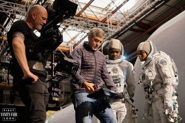 La Tierra morirá en The Midnight Sky, la película de ciencia ficción dirigida por George Clooney para Netflix
