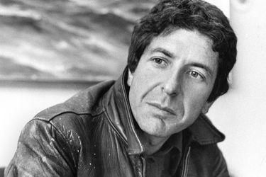 """Fans de Leonard Cohen están furiosos con el uso de """"Hallelujah"""" por parte de Donald Trump"""
