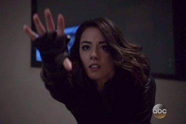 Chloe Bennet descartó los rumores sobre una supuesta aparición de Quake en las series de Disney Plus