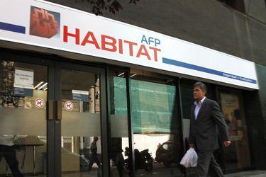 Corte de Santiago rechaza retiro anticipado de fondos de AFP Habitat