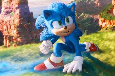 Sonic 2 finaliza su rodaje y su director lo celebra compartiendo una imagen desde el set