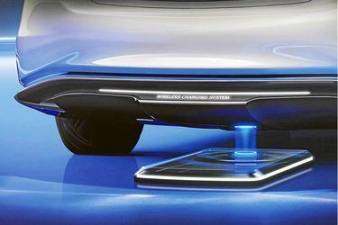 Imagen Carga inalámbrica Nissan