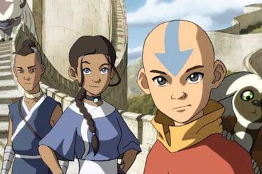 La película de Shyamalan eliminó a la idea de una cuarta temporada de Avatar: The Last Airbender