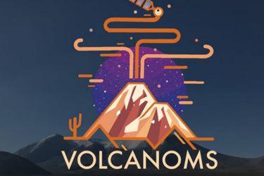 Volcanoms: primera plataforma creada en Chile para el monitoreo volcánico satelital