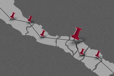 Santiago no es Chile: La descentralización en la discusión constitucional