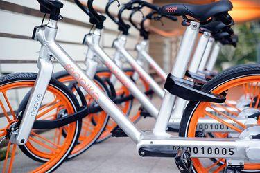 Lo que quedó de Mobike: 1.436 bicicletas, 357 ruedas y deudas por $509 millones