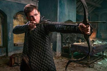 Robin Hood inspira a la gente en el nuevo tráiler de la película