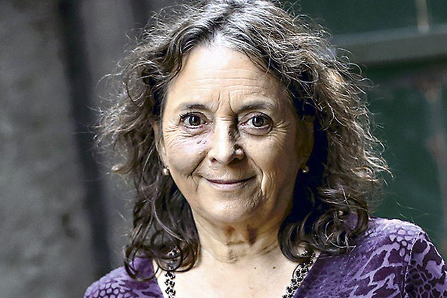 Elizabeth Lira,   sicóloga y Premio Nacional de Humanidades y Ciencias Sociales
