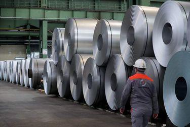 Mercado de hierro 'se volvió loco'; confusión por alza repentina