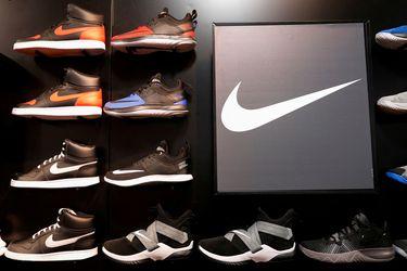 Resultados de Nike superan las expectativas y acciones trepan a nuevos máximos históricos