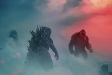 Godzilla vs Kong: Un breve clip adelanta el ataque del rey de los monstruos