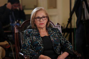 Presidenta del Senado insta a mujeres a denunciar violencia intrafamiliar en el marco de la cuarentena por coronavirus