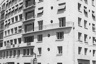 Columna de Rodrigo Guendelman: Sergio Larraín (el padre del fotógrafo)