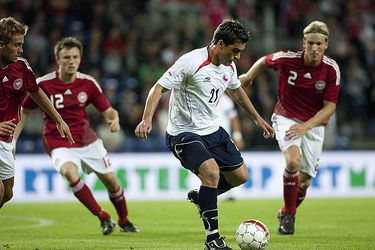 12 de agosto: nace Pete Sampras y Paredes anota su primer gol en La Roja