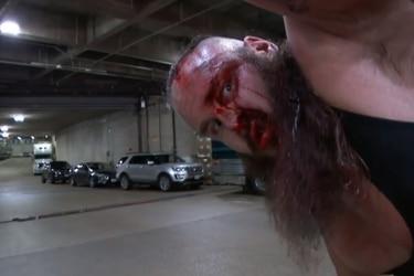 Reigns vs. Strowman y los destellos de la era de la Actitud