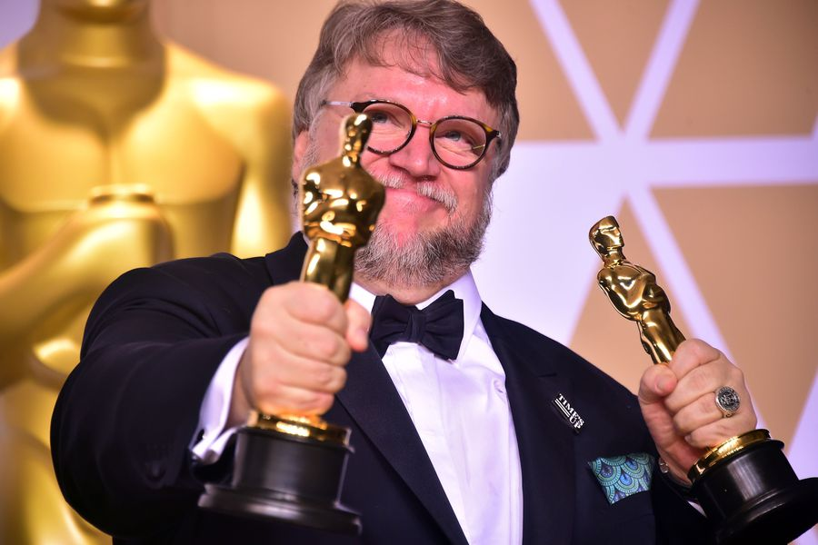 TOPSHOTS 90th Annual Academy Awards - Press Room