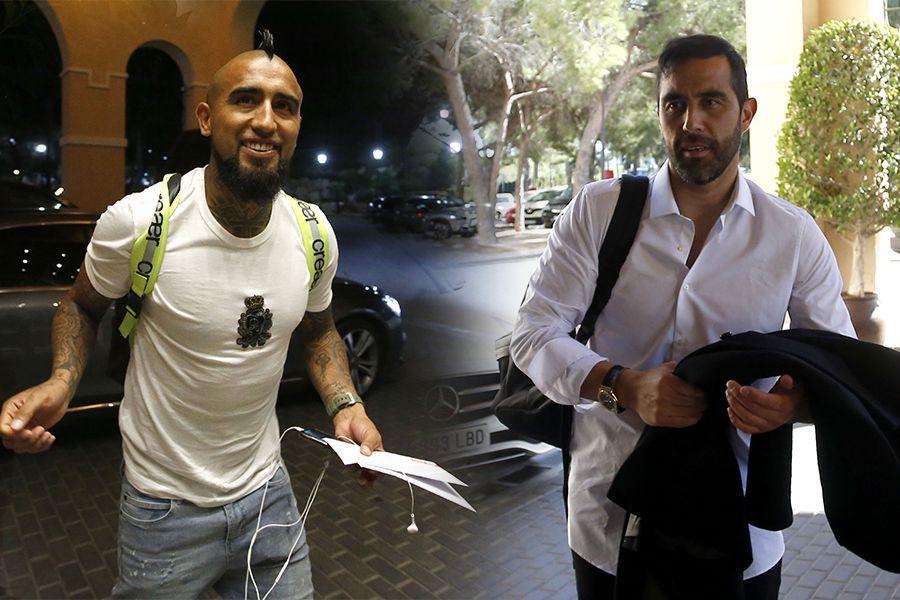 Vidal y Bravo | Murcia, Octubre 2019