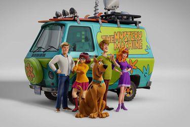 """Vean el tráiler de """"Scoob"""", la película de animación digital de Scooby-Doo"""