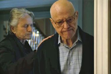 The Kominsky Method tendrá que terminar sin Alan Arkin