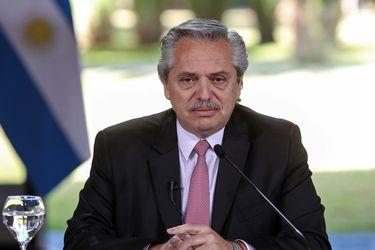 La agenda de Alberto Fernández en su primera visita oficial a Santiago