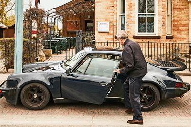 Conoce la historia del canadiense que alcanzó más de 1 millón de km en su Porsche 911 Turbo