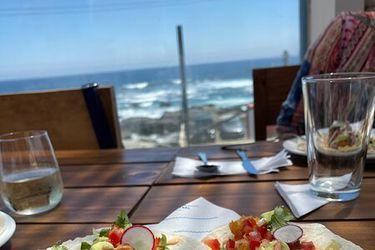Crítica gastronómica de Don Tinto: Mar Central, eclecticismo bien condimentado
