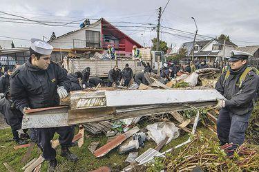 Tornados: piden invertir en una amplia red de monitoreo