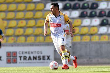 """Esteban Paredes: """"Ganaremos 3-1 y ojalá Morales haga dos goles"""""""