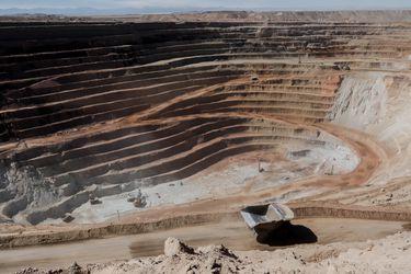 Estudio sobre valoración minera posiciona a Chile en el primer lugar regional, pero muestra aspectos al debe