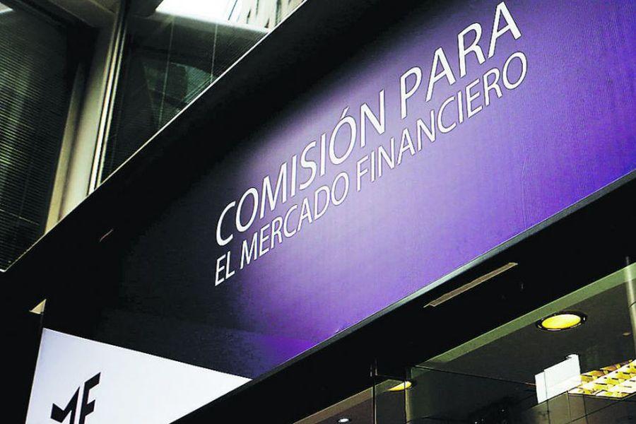 CMF denuncia por presuntos delitos de estafa a entidades que ofrecen créditos en sitios web