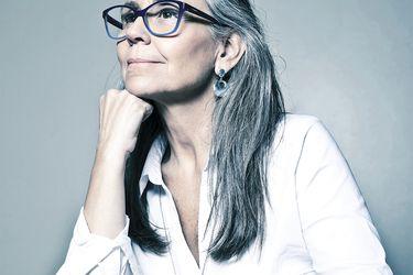 Entrevista, Alejandra Pizarro
