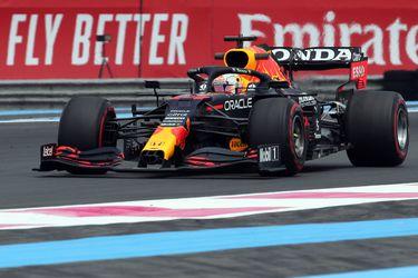 Fórmula 1: ¿A qué hora y dónde ver el Gran Premio de Francia?