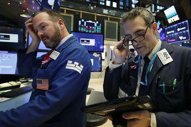 Goldman Sachs prevé que compañías de EEUU no tendrán crecimiento de ganancias en 2020 por coronavirus