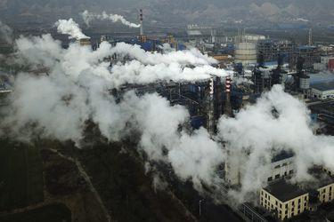 Cámara aprueba en general y por amplia mayoría proyecto que adelanta en quince años cierre de centrales a carbón
