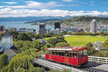 Nueva Zelandia se pone a la vanguardia del ajuste monetario del mundo desarrollado con su primer alza de tasas en siete años