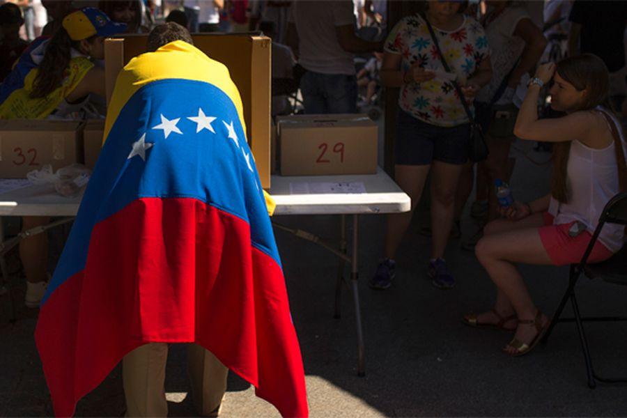 ¿Qué puede hacer la Asamblea Constituyente en Venezuela? - La Tercera