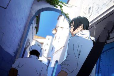 Película de Jujutsu Kaisen fecha su estreno para diciembre próximo