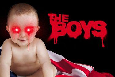 Amazon Prime Video tendrá cuatro paneles en la Comic-Con @ Home, incluido uno centrado en The Boys