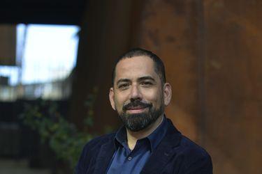 """Felipe Mella, director ejecutivo del GAM: """"Hoy es mucho más seguro ir a un centro cultural que a un mall"""""""