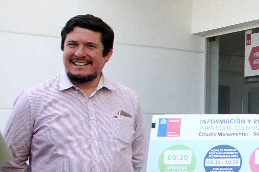 Gonzalo Montoya