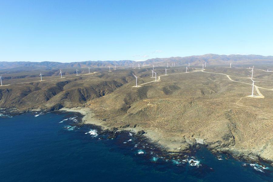 Pacific Hydro refuerza su apuesta por Chile e ingresa a evaluación ambiental proyecto solar en Atacama