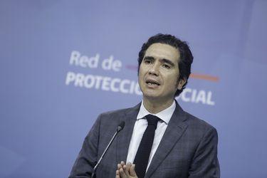 """""""Ha habido una buena recepción de la propuesta"""": Briones se muestra optimista por el alcance de un acuerdo para la reactivación económica"""